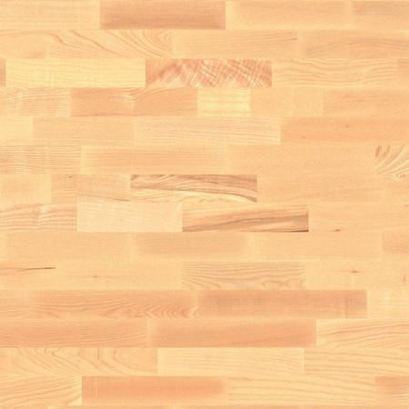 Паркетная доска BOEN SPORT 3-х полосный Actiflex ASALSTTY Ясень спортивный лак