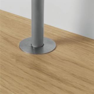 Накладка для радиатора Quick Step 22 мм