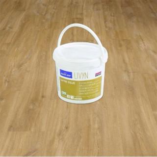 Клей для укладки напольного покрытия Quick Step Livyn 6 кг