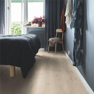 Винил Pergo Premium Click Classic Plank V2107-40017 Дуб современный серый