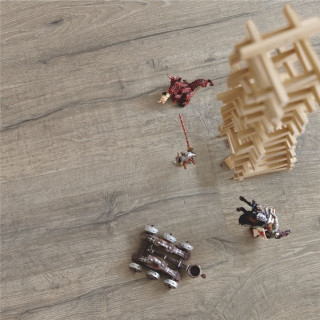 Винил Pergo Optimum Glue Classic Plank V3201-40037 Дуб королевский серый