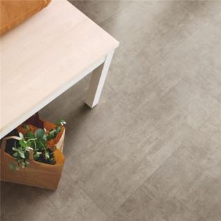 Винил Pergo Optimum Glue Tiles V3218-40047 Травертин светло-серый