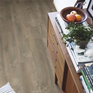 Винил Pergo Optimum Glue Modern Plank V3231-40086 Дуб речной серый темный